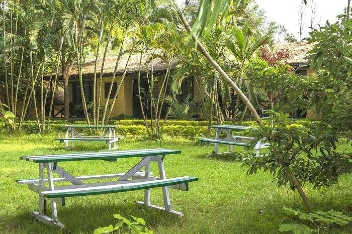 Bardia Adventure Resort