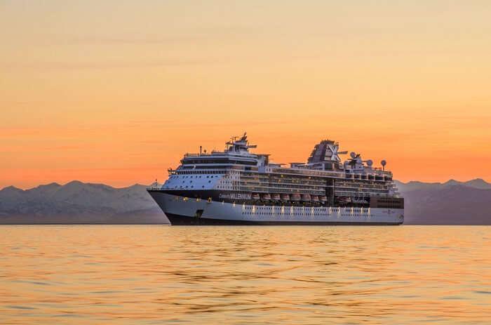 Amazing Celebrity Millennium Cruise casino