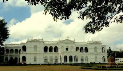 National museum Sri Lanka