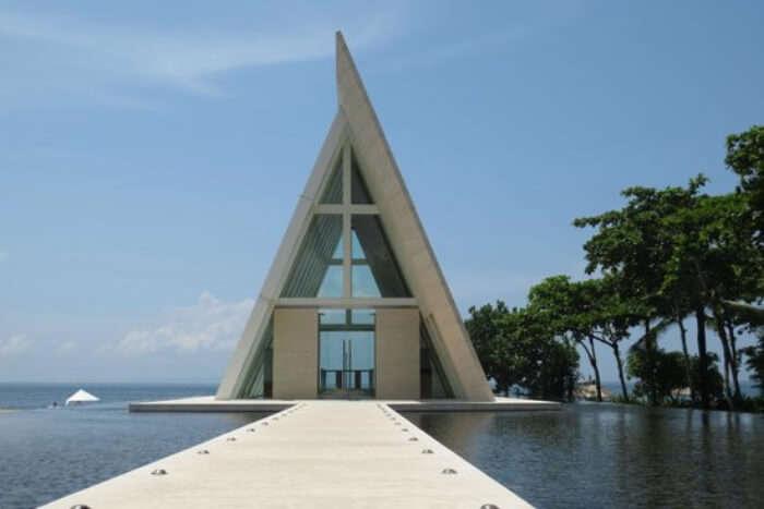 Conrad Hotel & Resort Bali