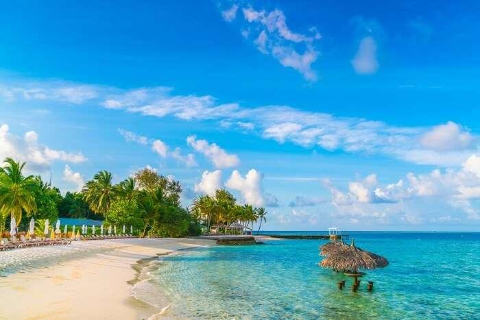 A Unique Maldives Trip