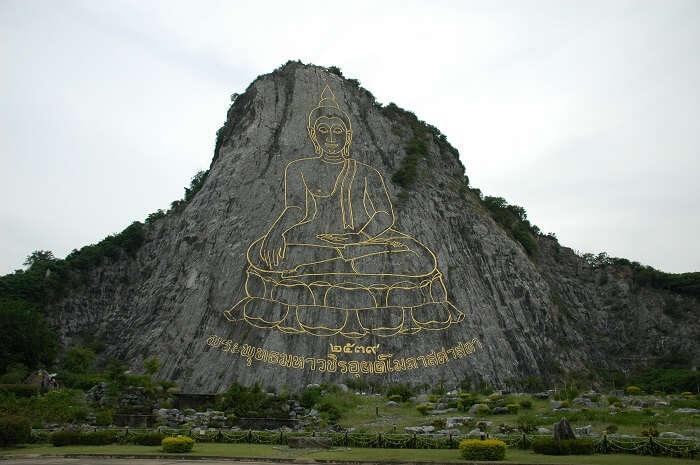 most popular tourist spot in Chonburi