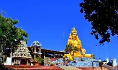 important Hindu pilgrimage site