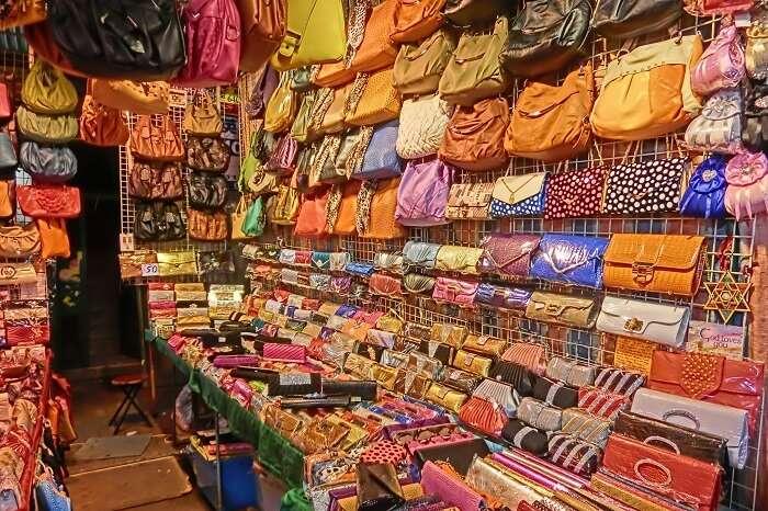 ladies item market