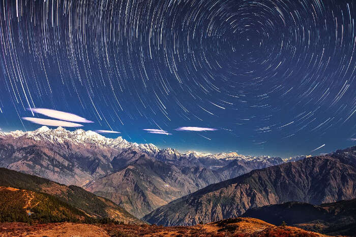 first national park in Nepal