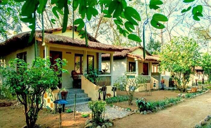 Machan Country Villa