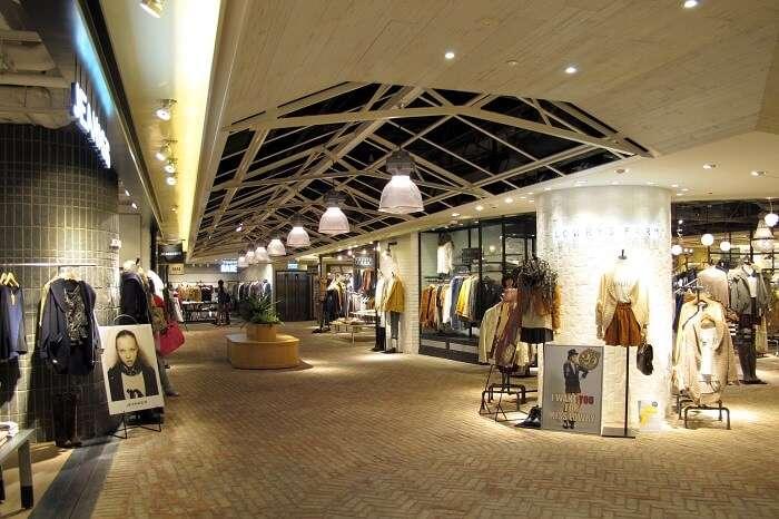 fabulous mall