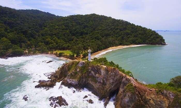 Mo Loh National Park