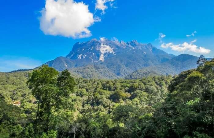 Mount Kinabalu National Park