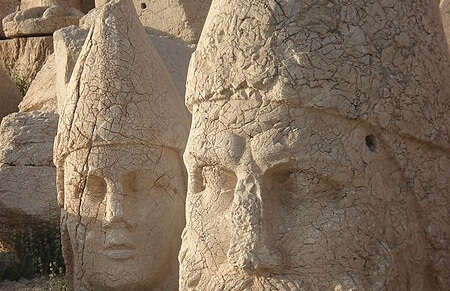 Nemrut Dağı National Park