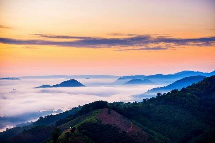 Nong Khai Places