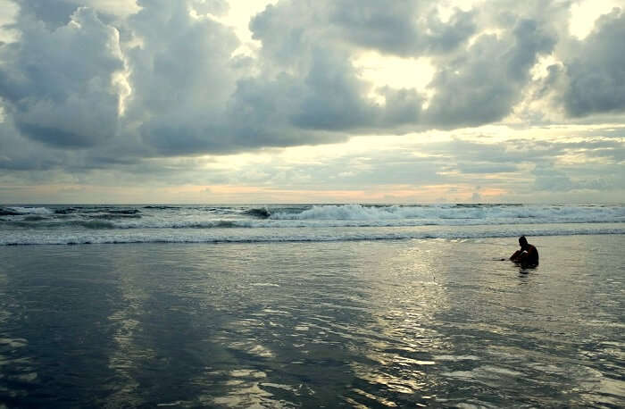 Petinget Beach