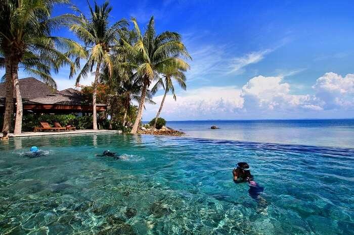 Pulau Tengah Cover