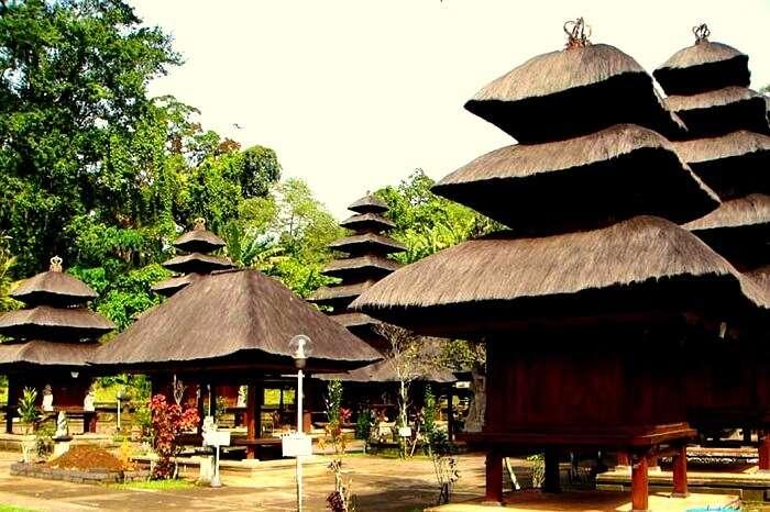 Sakenan-Temple