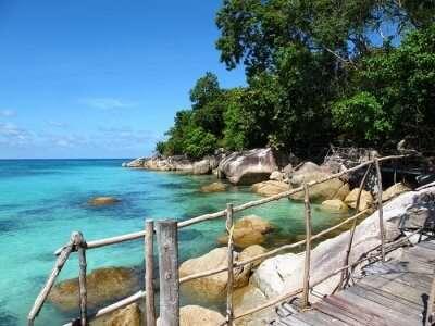 mesmerising beach will enchant you