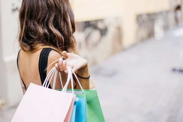 Shop till you drop