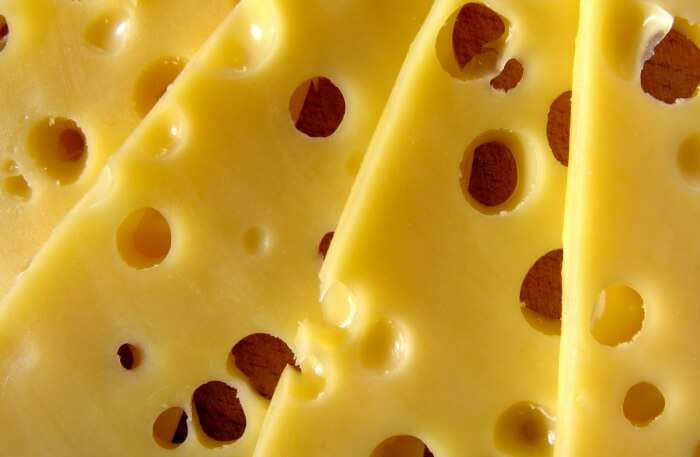 Awesome Cheese