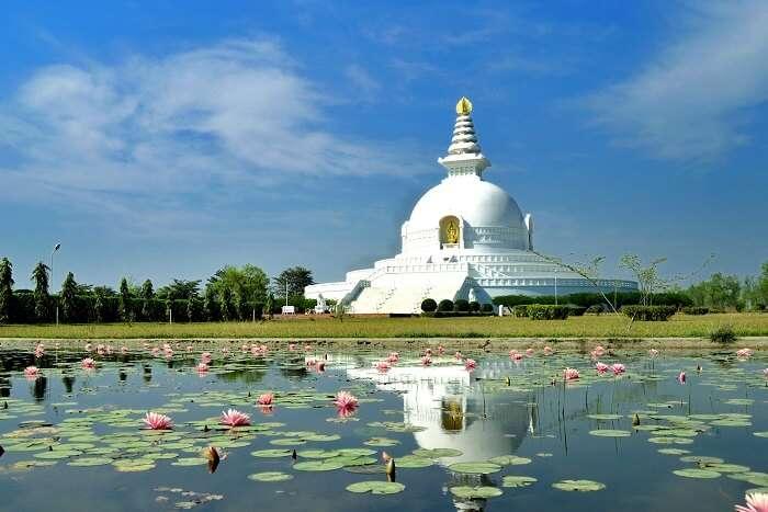 The_Monastery_of_World_Peace,_Lumbini