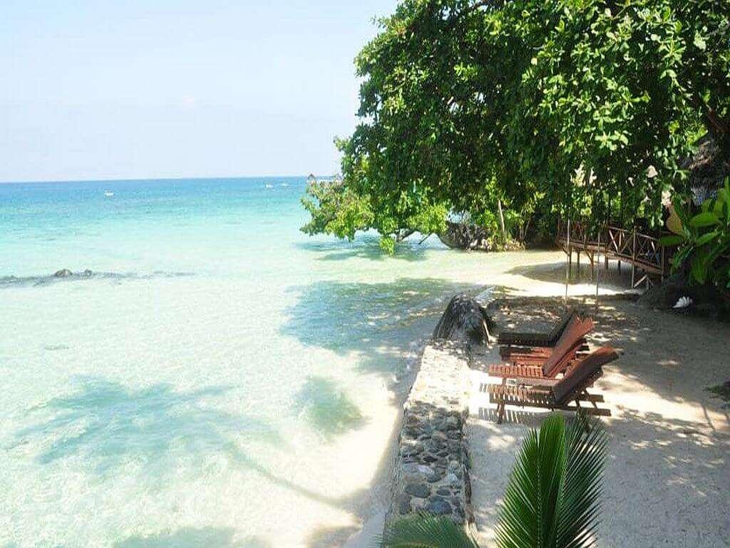 most popular islands in Malaysia