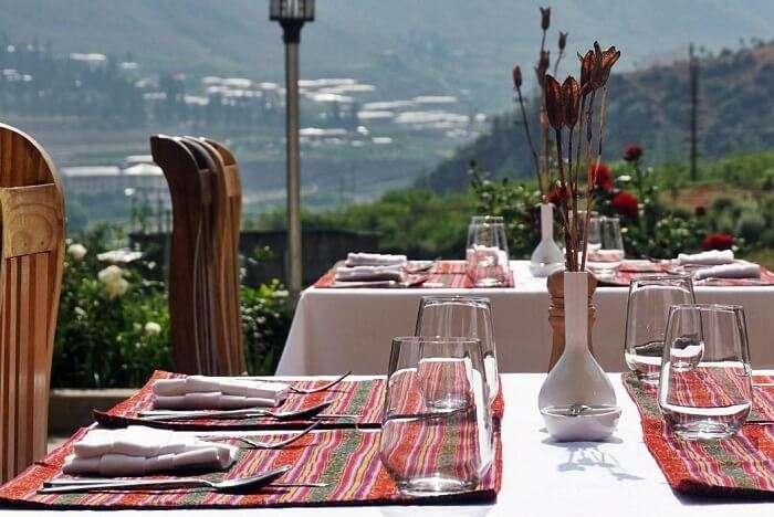 Tou Zaiga Restaurant