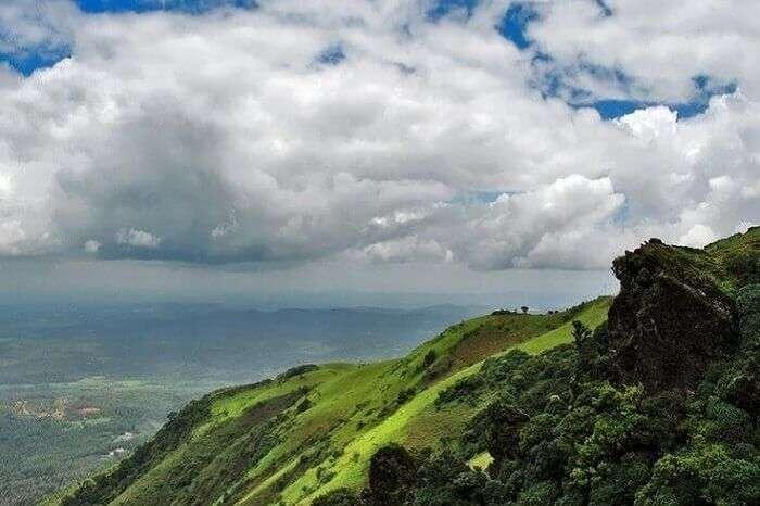 Trek to Mullayanagiri