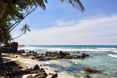 Unawatana Beach