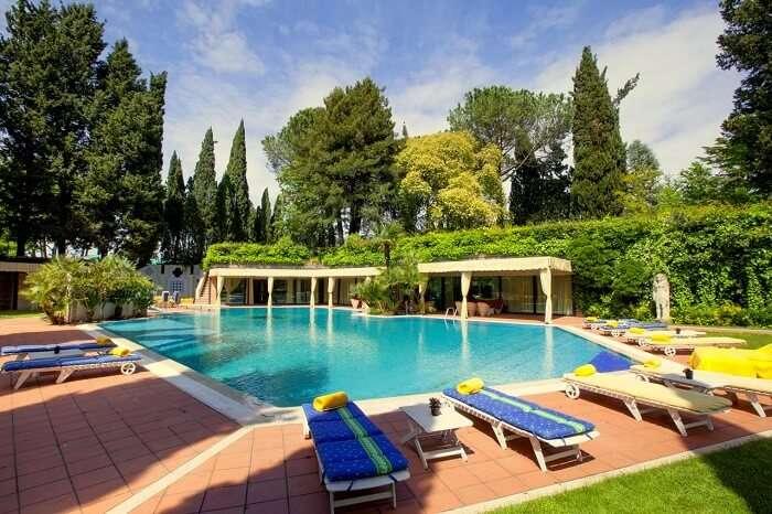 Villa Veientana