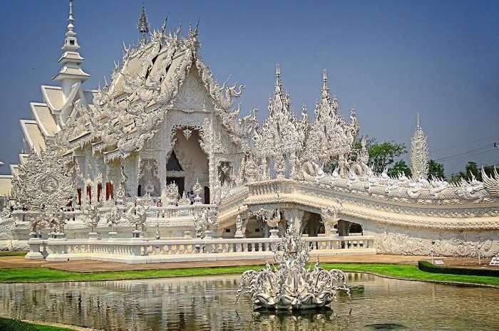Kết quả hình ảnh cho Chiang Rai