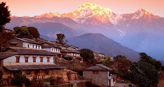 awesome mountains
