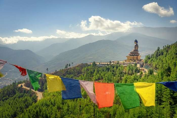 Bhutan In September: 7 Reasons To Visit This Land In 2019!