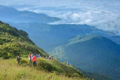 Incredible Chiang Mai Trekking