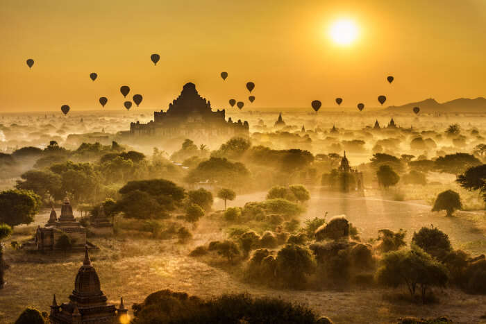 Best Things To Do In Myanmar