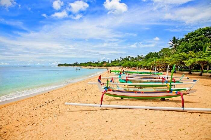 Carte Centre Bali.5 Beaches In Nusa Dua Where Can Chill For Hours In 2019