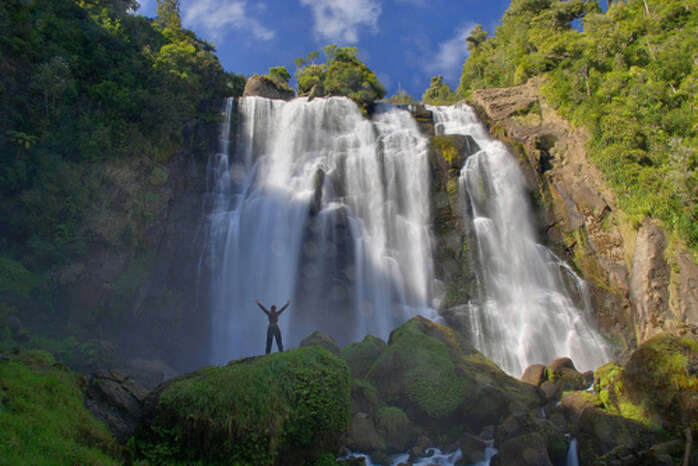 15 Waterfalls In New Zealand That Ll Leave Your Speechless