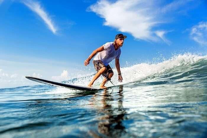 Best Nusa Dua Water Sports