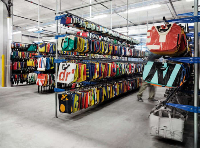 Shopping In Switzerland