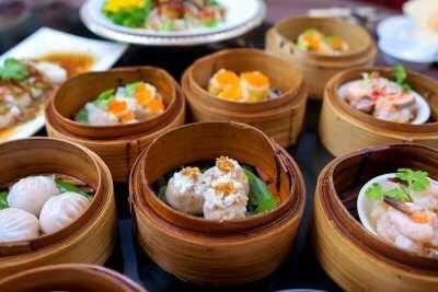 dimsums dumplings cover
