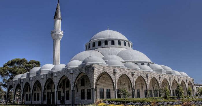 Islamic Architectural Wonders