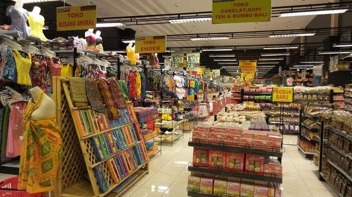 8 Best Places For Shopping In Nusa Dua Like Never Before