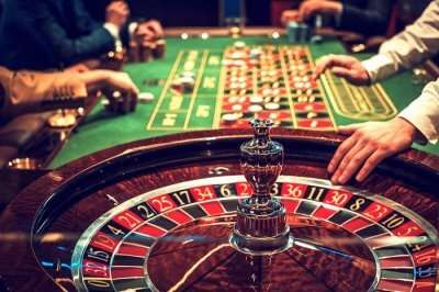 Poker in hong kong casinos