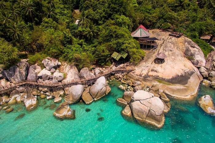10 Most Happening Places To Visit In Koh Phangan