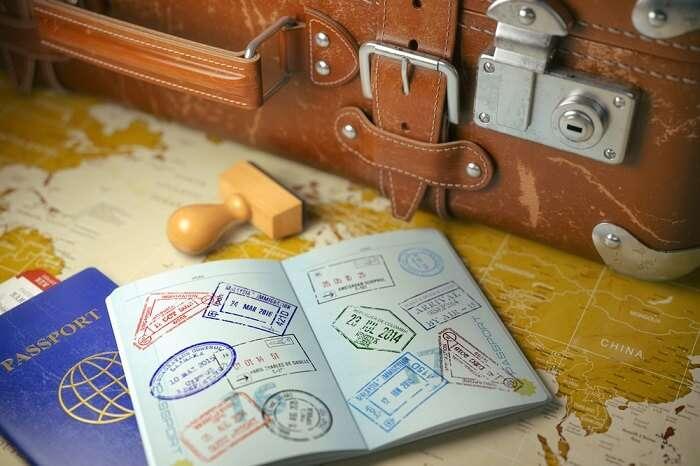 laos visa for indians