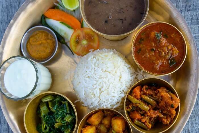 Top 10 Nepalese Food Items To Try In The Neighboring Country