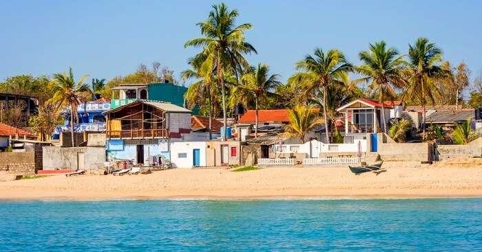 For An Epic Sri Lankan Vacay
