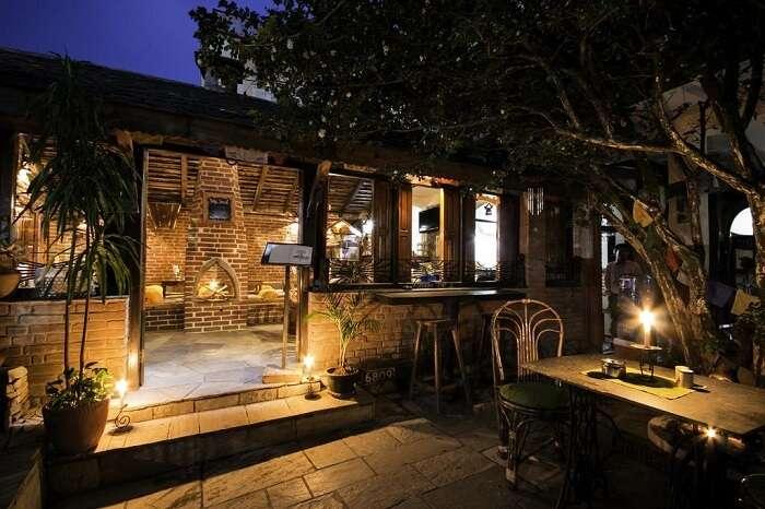 homestay in pokhara