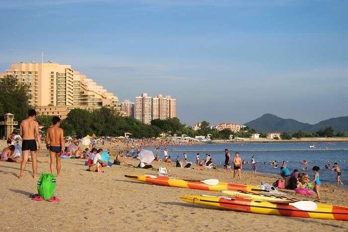 stephens beach hong kong