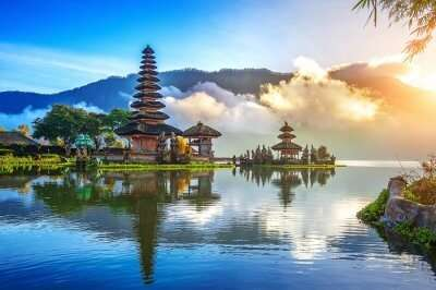 frequently asked questions about bali