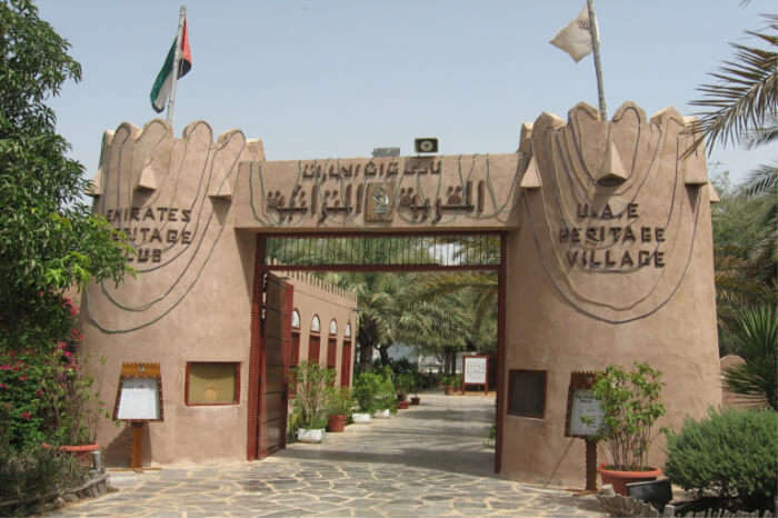 Heritage And Diving Village