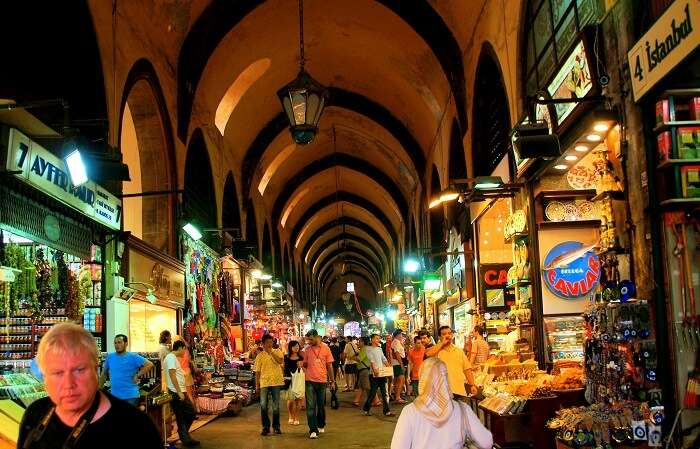 Turkish culture and its historic past