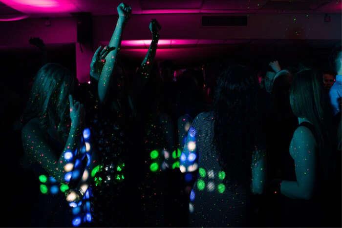 Be careful of shady dance bars